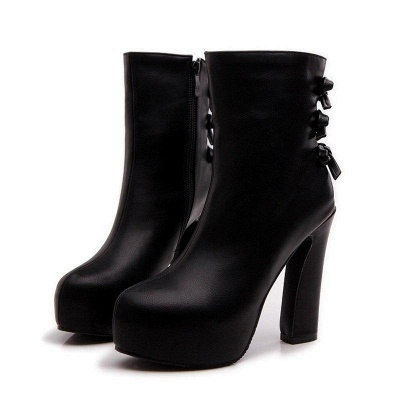 Style CTP148320 Women Boots_3