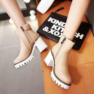 Style CTP184240 Women Boots_8