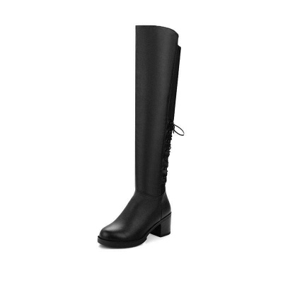 Style CTP158390 Women Boots_4