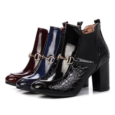 Style CTP743411 Women Boots_4