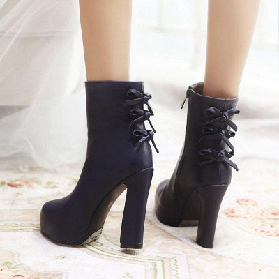 Style CTP148320 Women Boots_5