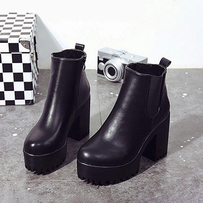 Style CPA696 Women Boots_5