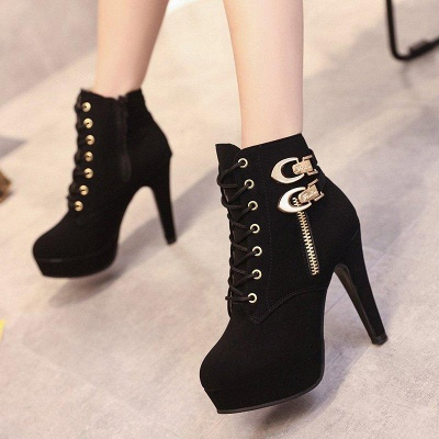Style CTP300650 Women Boots_7