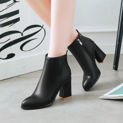 Style CTP676540 Women Boots_5