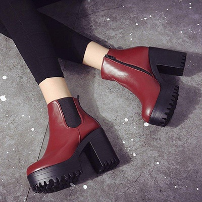Style CPA696 Women Boots_1
