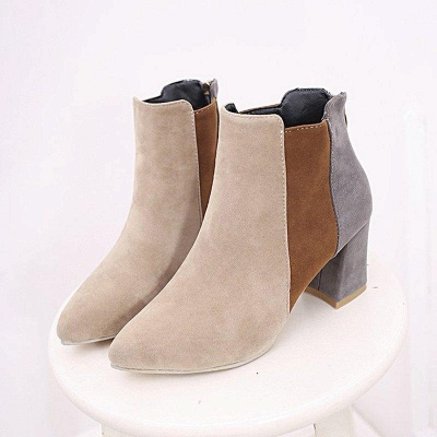 Style CTP533540 Women Boots_6