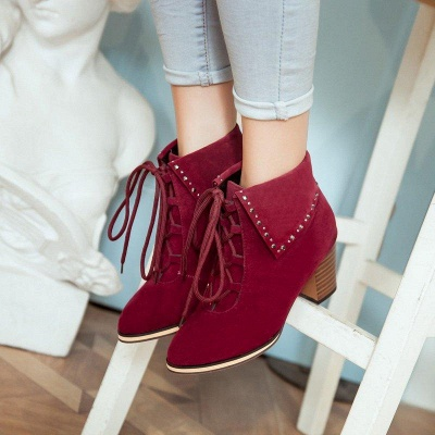 Style CTP189200 Women Boots_1