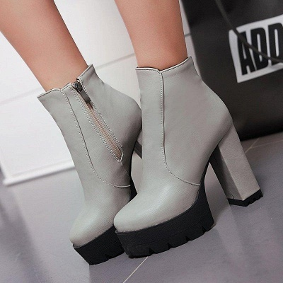 Style CTP279700 Women Boots_4