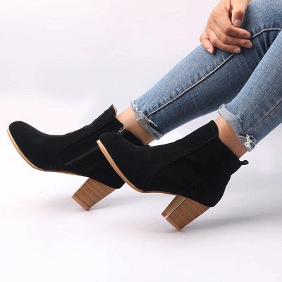 Style CTP289890 Women Boots_4