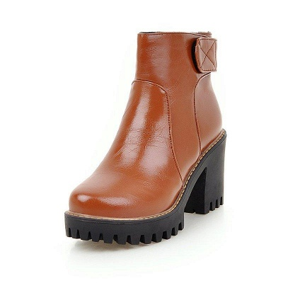 Style CTP184240 Women Boots_5