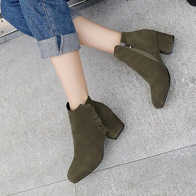 Style CTP920360 Women Boots_4