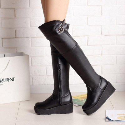 Style CTP643450 Women Boots_4