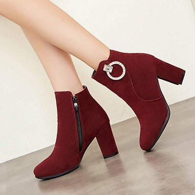 Style CTP714230 Women Boots_2