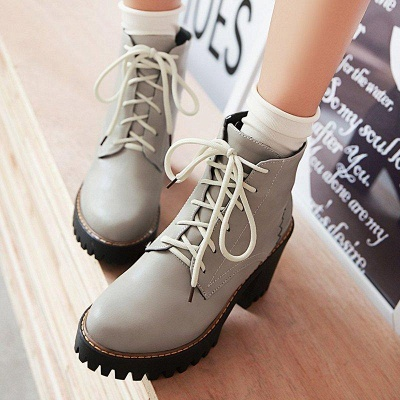 Style CTP517910 Women Boots_4