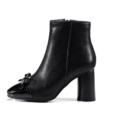 Style CTP858160 Women Boots_8