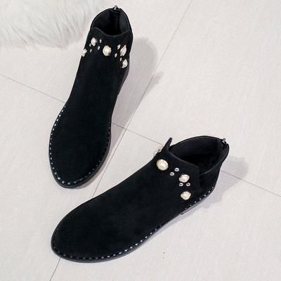 Style CTP651920 Women Boots_4
