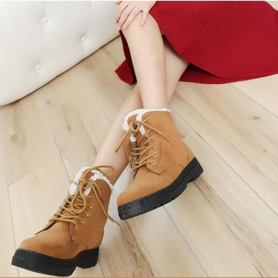 Style CPA983 Women Boots_9