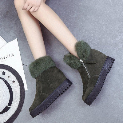 Style CTP311460 Women Boots_6