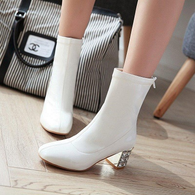 Style CTP555170 Women Boots_4