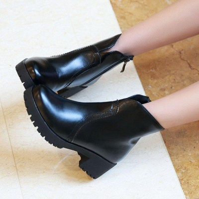 Style CTP171960 Women Boots_5