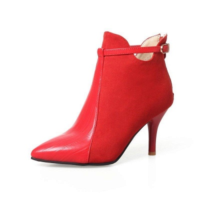Style CTP121870 Women Boots_4
