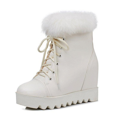 Style CTP122310 Women Boots_5