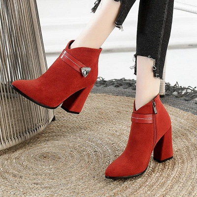 Style CTP214010 Women Boots_8