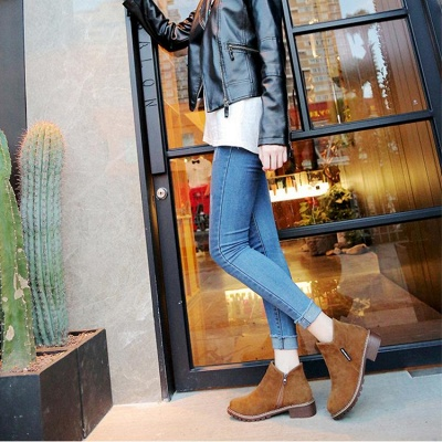 Style CPA1109 Women Boots_5