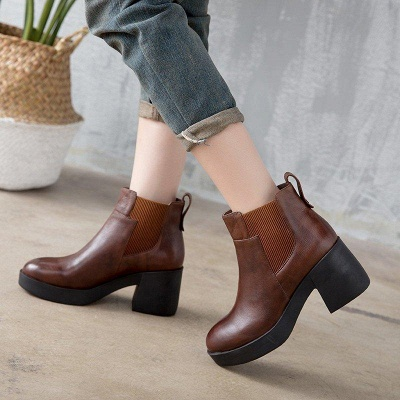 Style CTP428770 Women Boots_1