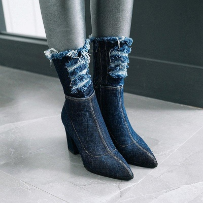 Style CTP536980 Women Boots_6