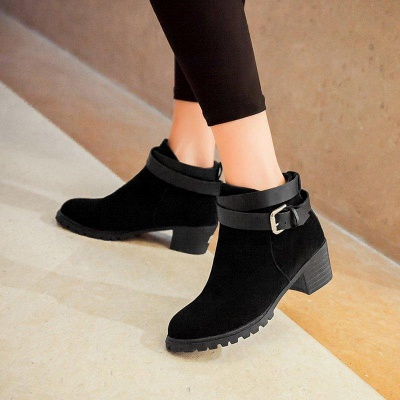 Style CTP270450 Women Boots_3