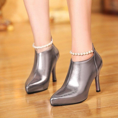 Style CTP388120 Women Boots_8