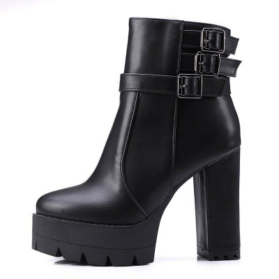 Style CTP542180 Women Boots_11