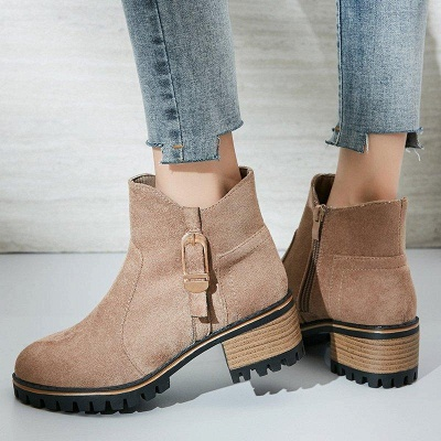 Style CTP632231 Women Boots_7