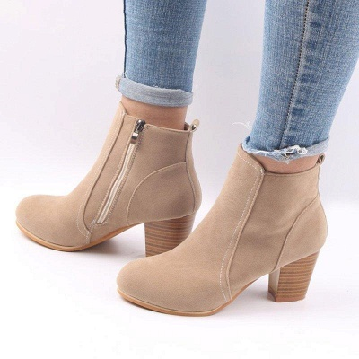 Style CTP289890 Women Boots_5