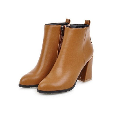 Style CTP676540 Women Boots_3