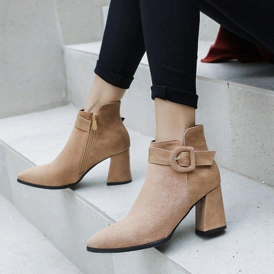 Style CTP714140 Women Boots_3