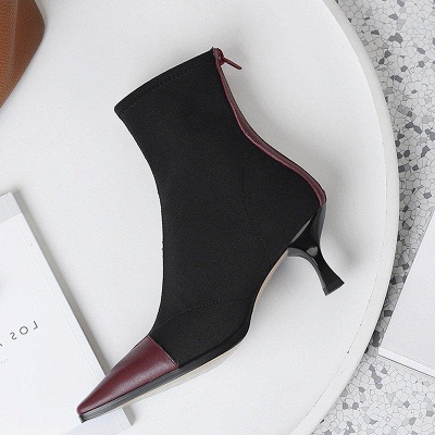 Style CTP271910 Women Boots_5