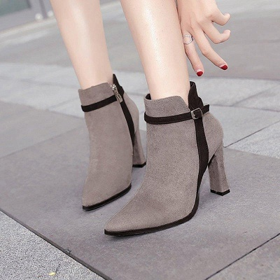 Style CTP231800 Women Boots_1