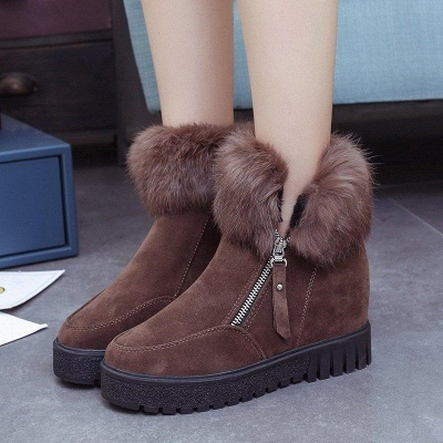 Style CTP311460 Women Boots_5