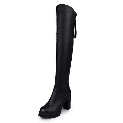 Style CPA641 Women Boots_4