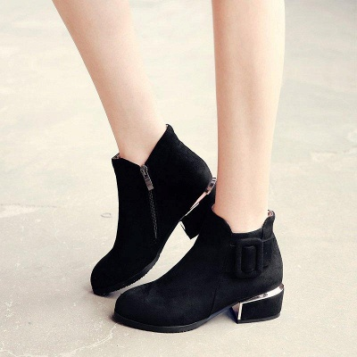 Style CTP382521 Women Boots_6
