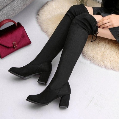 Style CPA700 Women Boots_2