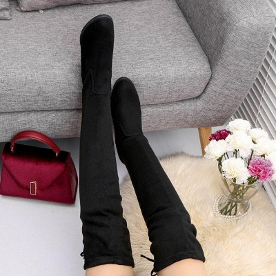 Style CPA700 Women Boots_4