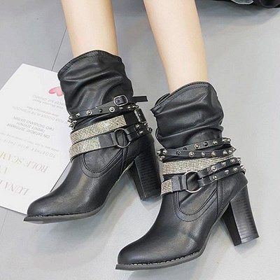 Style CPA2073 Women Boots_8