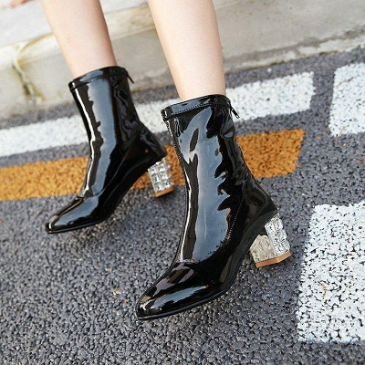 Style CTP555170 Women Boots_7