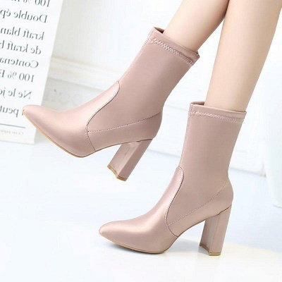 Style CTP116830 Women Boots_2