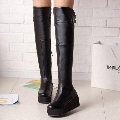 Style CTP643450 Women Boots_5