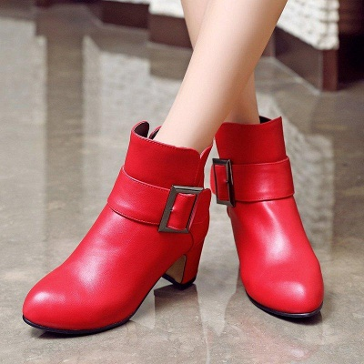 Style CTP341560 Women Boots_5