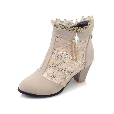 Style CTP110201 Women Boots_8